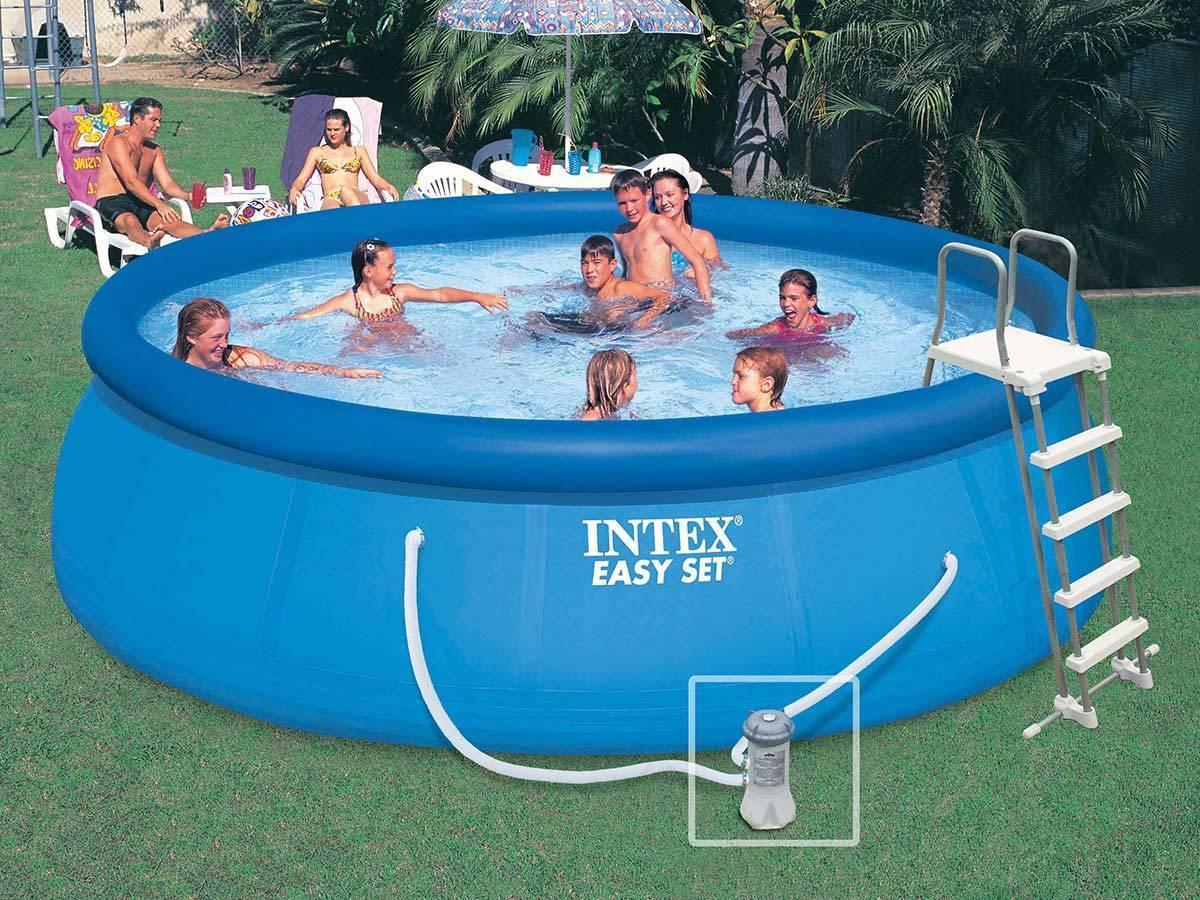 Piscine Autoportée Comment Nettoyer Votre Piscine - Comment nettoyer une piscine autoportee