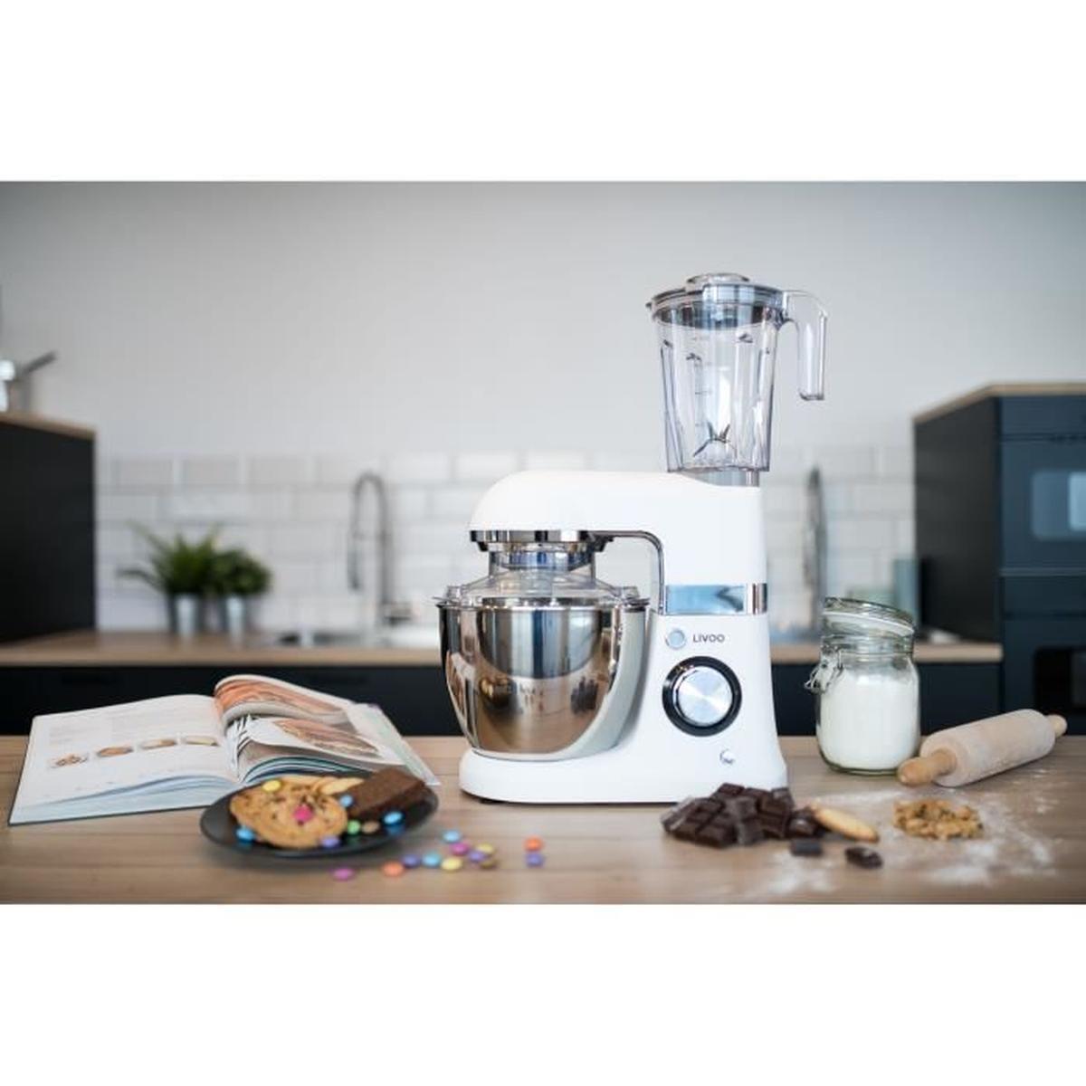 Robot de cuisine : Un robot excellent ?