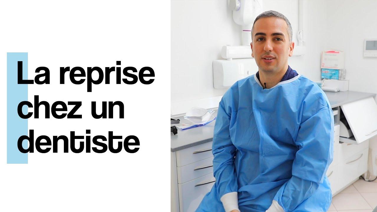 Clinique dentaire : comment doit être le cadre et l'ambiance à l'intérieur ?